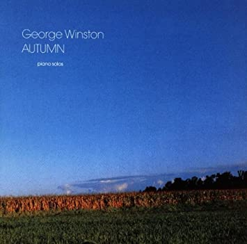 Autumn : Compilation, George Winston: Amazon.fr: Musique