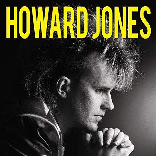Better Now Mp3 Song Download: Howard Jones By Howard Jones On Amazon Music