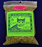 Ratherbee Premium Eco-Grown Catnip Bulk 1 oz bag by Blue Rat