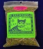 Ratherbee Premium Eco-Grown Catnip Bulk 1 oz bag