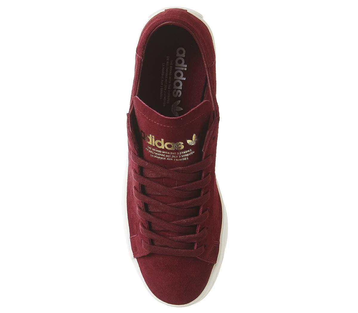 les hommes / femmes est adidas & & & eacute; est courtvantage baskets modérée des prix moins chers de première qualité 8684aa