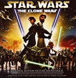 Star Wars: The Clone Wars by Original Motion Picture Soundtrack