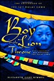 Boy on the Lion Throne, Elizabeth Cody Kimmel and Thomas J. Csordas, 1596433949