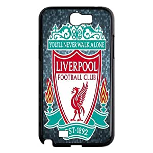 Samsung Galaxy Note 2 N7100 Phone Case Liverpool Logo A-UX443240
