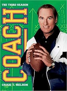 Coach: Season 3