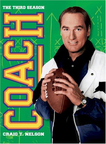 Coach: Season 3 (Coach Box Dvd Set)