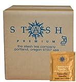 Stash Tea Cinnamon Vanilla Herbal Tea Bags, 100-Count Box
