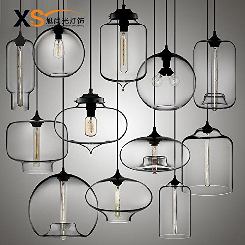 Neo 9 Light Pendant - 6