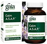 Gaia Herbs Calm, 60 Count