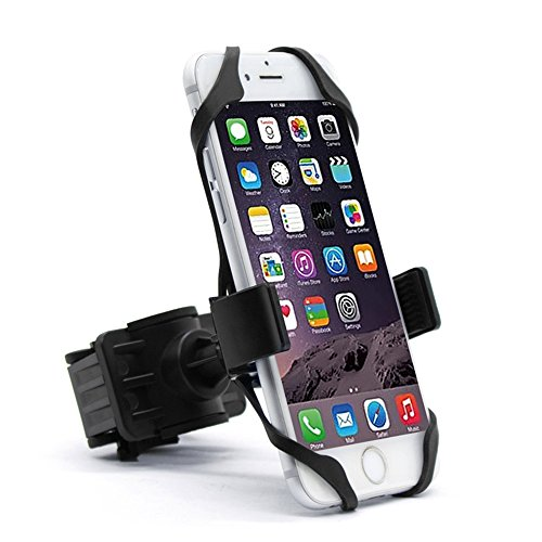 Od sport Bike Mount Phone Holder 360°Adjustable Bicycle Phone Handlebar Holder Universal Smartphone Stand For Iphone,Samsung,Android Phone