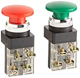Uxcell Push Button Switch