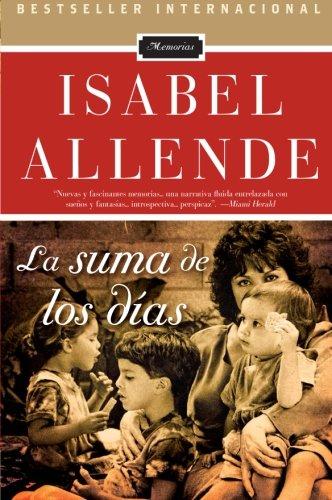 la-suma-de-los-dias-spanish-edition