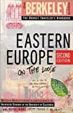 Eastern Europe, Fodor's Travel Publications, Inc. Staff, 0679025952