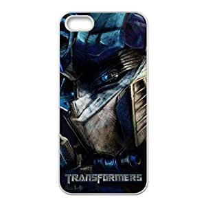 Transformers Cell Phone Case for iPhone 5S