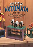 Paper Automata: Four Working Models to Cut Out and