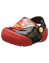 Crocs Kids FunLab Lights Cars 3 Clog
