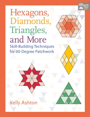 Triangle Quilt Patterns - 5