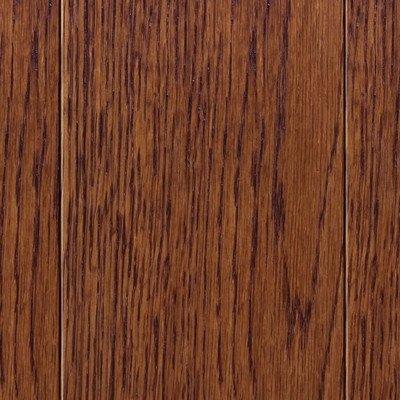 "Hardwood 3-1/2"" Solid Oak Flooring in Toast"