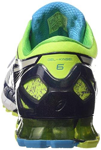 ASICS Gel-Kinsei 6, Chaussures de Running Compétition Homme  Amazon.fr   Chaussures et Sacs 40d5f11f9160