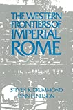 img - for Roman Imperial Frontier in the West by Julie Nelson (1993-11-07) book / textbook / text book