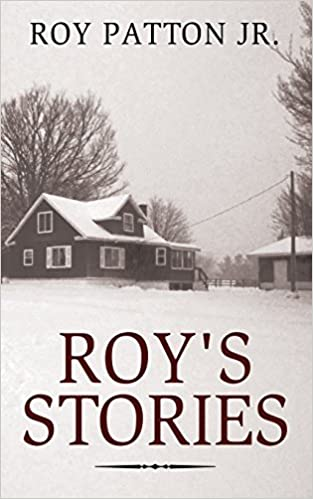 Book Roy's Stories
