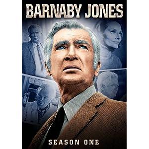 Barnaby Jones: Season 1 (2010)
