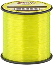 P-Line CXX-Xtra Strong 1/4 Size Fishing Spool, Fluorescent Green