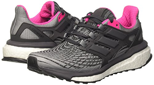 Black Femme Chaussures grey Energy Gris W utility Three Adidas De Running Four Boost grey AgSxYP