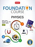 Physics Foundation Course for JEE/Olympiad - Class 9