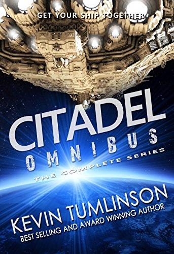 Citadel: Omnibus: The Complete Citadel - Citadel Stores