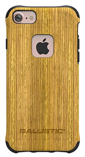iphone-7-case-ballistic-urbanite-select-honey-wood-on-back-panel-with-black-trim-bumper-six-sided-6f
