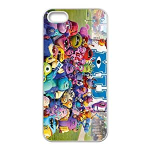 SVF ?izgi film duvar ka??tlar? Hot sale Phone Case for iPhone 5S