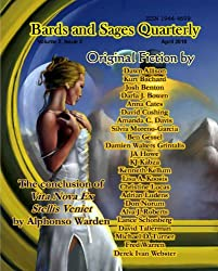 Bards and Sages Quarterly (April 2010) (Bard and Sages Quarterly)