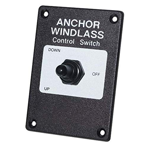 AMRL-0052519 * Lewmar Dual Direction Toggle Switch by Lewmar Marine