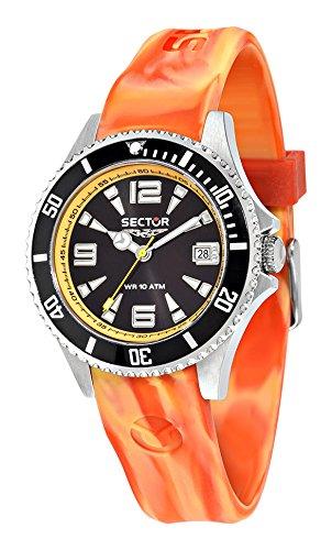 Sector R3251161022 unisex quartz wristwatch