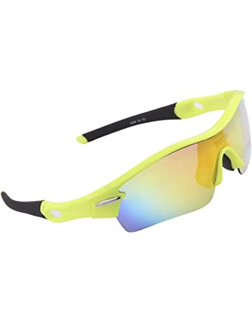 ade342d751 DUCO Polarized Sports Sunglasses with 5 Interchangeable Lenses UV400  Protection Sports Sunglasses for Cycling Running Glasses