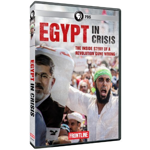 Frontline: Egypt in Crisis [DVD] [2013] [Region 1] [US Import] [NTSC] by