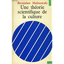 Une th�orie scientifique de la culture