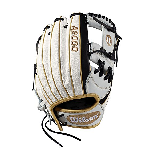 """Wilson A2000 H12 12"""" Infield Fastpitch Glove - Right for sale  Delivered anywhere in USA"""