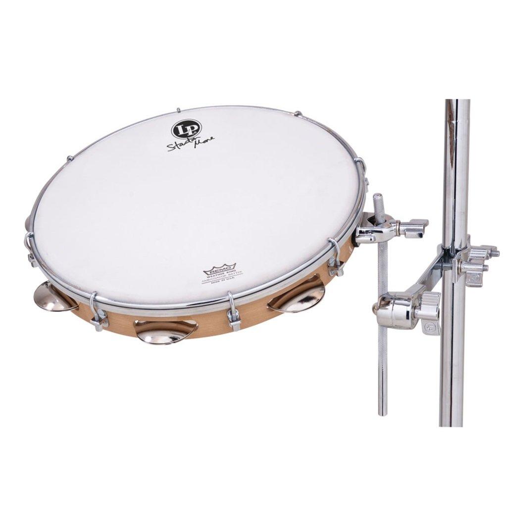 LP Latin Percussion Pandeiro Brazilian Stanton Moore 12\