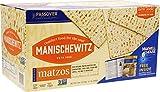 Manischewitz Passover Matzo 5 lbs   (5 Boxes)