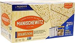 Manischewitz Passover Matzo 5 lbs   (5 B...