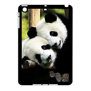 ALICASE Diy Panda Phone Case For iPad Mini [Pattern-1]