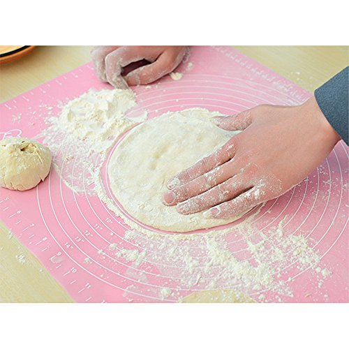 Pink Chopping Mat