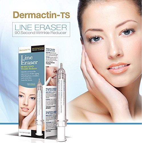 Dermactin TS Eraser Wrinkle Reducer Ounce product image