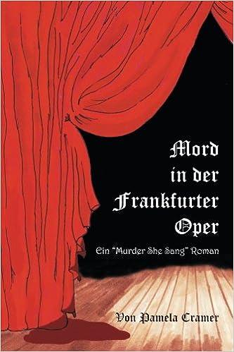 Mord in der Frankfurter Oper: Ein