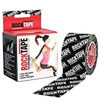 ROCKTAPE CANADA Kinesiology Athletic Tape