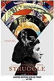 Rare Poster Leonardo dicarptio Struggle The Life and Lost Art of szukalski 2018 Netflix Movie Reprint #'d/100!! 12x18