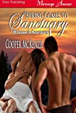 Spring Comes to Sanctuary [Welcome to Sanctuary 1] (Siren Publishing Menage Amour)