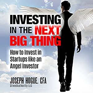 Investing in the Next Big Thing Audiobook